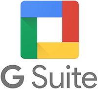 Google G Suite Payment Options